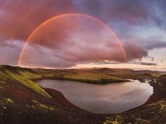 Ethereal Landscape Photography Of Daniel Kordan