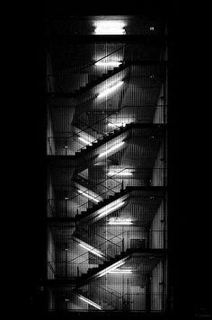 Lines and lights. Bègles,© Pierre Lansac