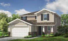 Residence One (elevation C)