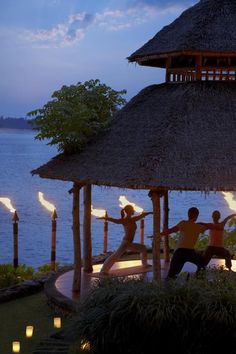 Have you tried the #exotic Night Fire Yoga? #FriFotos http://pic.twitter.com/QyGZUYxM