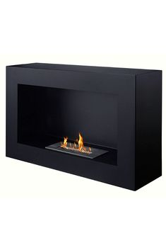 Freestanding - Can Be Placed Anywhere in Your Home (Indoors & Outdoors) Ventless - No Chimney, No Gas or Electric Lines Required; Easy or No Maintenance Required Capacity: Liters; Approximate Burn Time - 5 Hours per Refill; Amazon Stock, Bioethanol Fireplace, 5 Hours, Home Decor Styles, Best Sellers, Home Improvement, Electric, Outdoors, Indoor