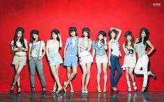 Beautiful Girls Generation 2013 Wallpaper HD Wallpapers High Definition