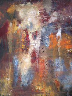europa. oil on canvas by mystical artist jason lincoln jeffers.