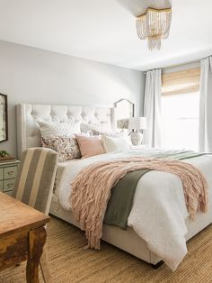 THIS IS MY FAVORITE BEDROOM