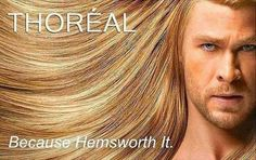Chris Hemsworth returns as Thor in the much anticapated sequel, Thor: The Dark World. So its only right we add a collection of memes and funny pictures related to the movie. Jace Lightwood, Thor 2, Thor Meme, Thor Jokes, Thor Marvel, Phil Coulson, Dc Memes, Nick Fury, Disney Memes