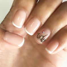 28 Glam Wedding Manicure Ideas That Totally Nail It – Fancy Nails Neutral Wedding Nails, Beach Wedding Nails, Wedding Toes, Wedding Manicure, Wedding Nails For Bride, Bride Nails, Wedding Nails Design, Beach Nails, Red Wedding
