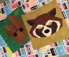 Ruffian Duo DIY PDF Sewing Patterns by crafty0geeks on Etsy