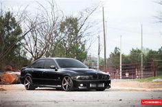 Vossen Photo Shoot by Buckhead Imports in Atlanta GA . Click to view more photos and mod info.