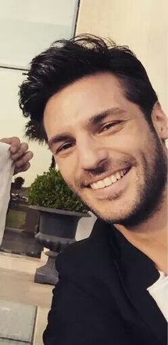 Turkish Men, Turkish Actors, Cherry Season, Turkish Delight, Beautiful Smile, My Boys, Handsome, Design, Models