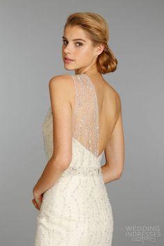 JLM Couture Jim Hjelm Fall 2013 Wedding Dresses