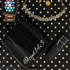 """Black 3"""" Resin Cuff Edgy Black 3"""" Resin Cuff by Colette Malouf. 100% Resin. OSFM. Made in USA Colette Malouf Jewelry Bracelets"""