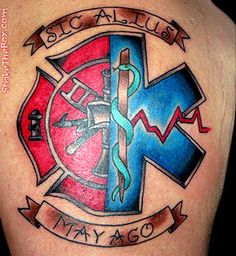 1153 Best Firefighter Tatoos Images In 2018 Awesome Tattoos