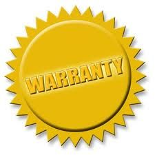 Reconditioned Tools Warranty