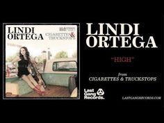 High – Lindi Ortega