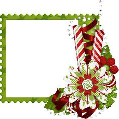 free christmas borders clip art page borders and vector image 10883 rh pinterest com