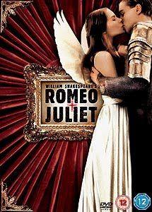 Romeo + Juliet LOVE this movie