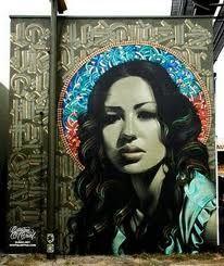 #streetart #elmac  El Mac