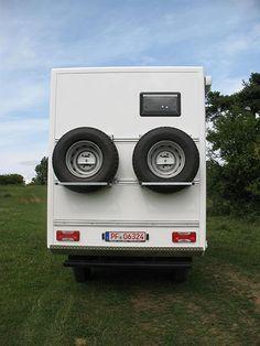 IVECO Daily Autark 4x4 Diy Camper, Truck Camper, 4x4, Camper Van Conversion Diy, Off Road Camper, Offroad, Trucks, Rv, Caravan