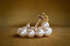 Bridal Jewelry by Brady McCloskey Photography