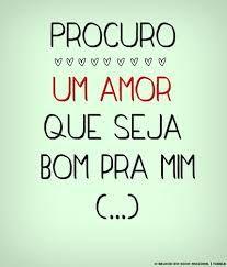 Eu procuro um amor... #frejat