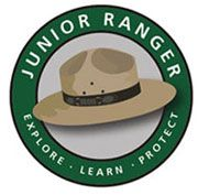 Web Ranger program on the web to help kids learn more about National Parks