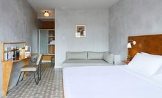 New Orleans' The Drifter Hotel