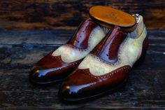 """""""Marco Polo-Gaziano & Girling Edition"""" A new Patina by Alexander Nurulaeff - Dandy Shoe Care for great Italian collector Mr.R.V.-a gentleman elegant and dynamic, that traveling around the world in search of the excellence of masculine style."""