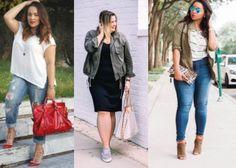 Η άνοιξη είναι μία εποχή που πρέπει να κάνει όλες τις γυναίκες πιο χαρούμενες! Γι αυτό το λόγο θα δεις εδώ ιδέες για plus size casual ανοιξιάτικο ντύσιμο! Plus Size Casual, Fashion Moda, Bermuda Shorts, Capri Pants, Women, Style, Swag, Capri Trousers, Outfits
