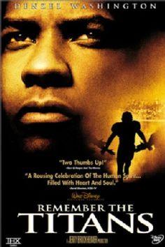 Remember the Titans (DVD)