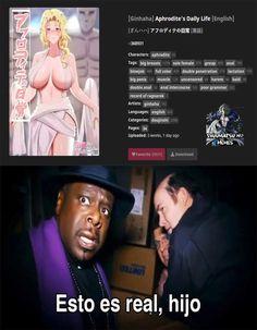 shuumatsu no Valkyrie Thicc Anime, Otaku Anime, Kawaii Anime, Anime Girl Hot, Fun Comics, Stupid Funny Memes, Best Memes, Jokes, Random