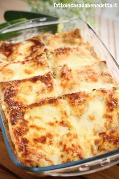 Crepes, Ricotta, Crespelle Recipe, Mama Cooking, Veg Dishes, Italy Food, Pizza, Italian Recipes, Macaroni And Cheese