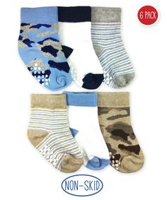 5 pairs  Small 2Y-4Y Ez kids toddler boys styles cotton socks smile face star
