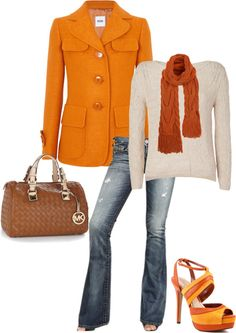 """Pumpkin"" by lisajohnson20638 on Polyvore"