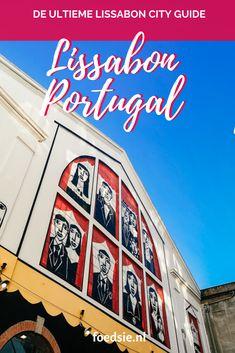 Lissabon wat ben je leuk! Wat een heerlijke levendige stad! 4 dagen lang hebben we met heel heel veel tapas, talloze Pasteis da Nata's, flessen wijn en een heleboel speciaal biertjes van het leven in Lissabon mogen proeven. De hoofdstad van Portugal is hip, veelzijdig, jong en er is altijd wel iets te beleven.  #vanlife #camper #van #roadtrip #europ #eurotrip #roadtrip #vaninterior #portugal #lisbao #lisbon #lissabon #porto #portugalroadtrip
