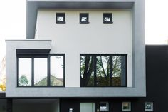 #reflectember pt. XIII.  Bäume vorm Haus // Trees in front of the house. . . #fall #herbst #autumn #sauerland #igerssauerland #meinekleinestadt #smalltown #mylittletown #kleinstadt #menden #igersmenden #reflection #spiegelung #reflektion #architecture #architektur #details #Nikon #nikondf #photooftheday #df #lightroom #picoftheday #snapshot #smalltownsnapshots