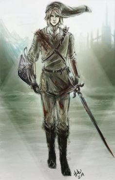 Hero by lllannah