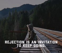 Rejection is an invitation to keep going . . #travel #traveller #travels #travelgram #wanderlust #instatravel #traveling #travelling #travelphotography #nature #traveler #igtravel #mytravelgram #explore #travelingram #photography #instagood #beautiful #adventure #ramadan #nofilter #love #instagram #quotes #trump #usa #quotestoliveby #flotus #hotel #potus