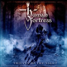 Thieves of the Night - Human Fortress: Amazon.de: Musik