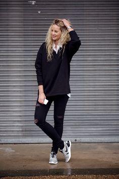 Style...Anouk Yve // creators of desire // fall style