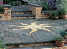1000 Images About Grey Paving Slabs On Pinterest