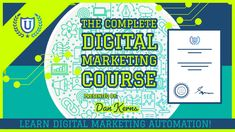 Digital Marketer Launches Innovative Online Digital Marketing Course Teaching Digital Marketing and Marketing Automation