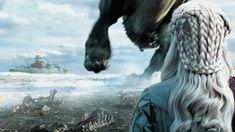 Drogon Game Of Thrones, Game Of Thrones Dragons, Got Dragons, Game Of Thrones Art, Mother Of Dragons, Khaleesi, Daenerys Targaryen, Game Of Thrones Illustrations, Brad Bird