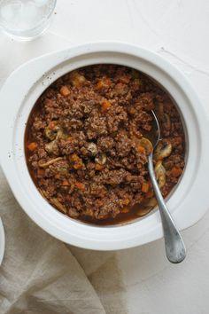 Mince Recipes, Crockpot Recipes, Healthy Recipes, Budget Recipes, Budget Meals, One Pot Meals, No Cook Meals, Savoury Mince, Thai Noodles