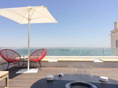 Mes bonnes adresses à Lisbonne : l'hôtel Memmo Alfama et sa terrasse en rooftop