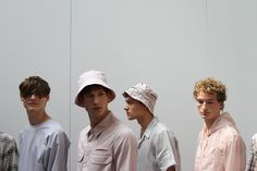 DUCKIE BROWN 2015 S/S Collection