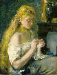 Crochet PR: Historia del Ganchillo / History of Crochet