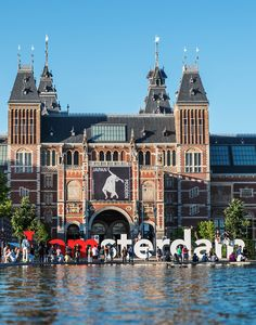 Plan your perfect trip to Amsterdam with this Alternative guide to Amsterdam | Your Dutch Guide