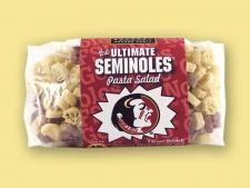 Florida State Seminoles Pasta Salad!