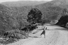 Epirus, Greece  photo by Henri Cartier-Bresson, 1961