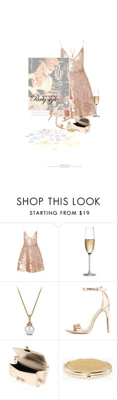 """Pour Danser Toute La Nuit / For Dancing All Night Long"" by halfmoonrun ❤ liked on Polyvore featuring Monique Lhuillier, RogaÅ¡ka, David Yurman, Charlotte Russe, Missoni, Chanel, Chico's and danceparty"
